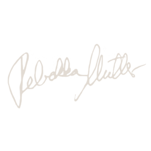 Actress Rebekka Mueller's Signature